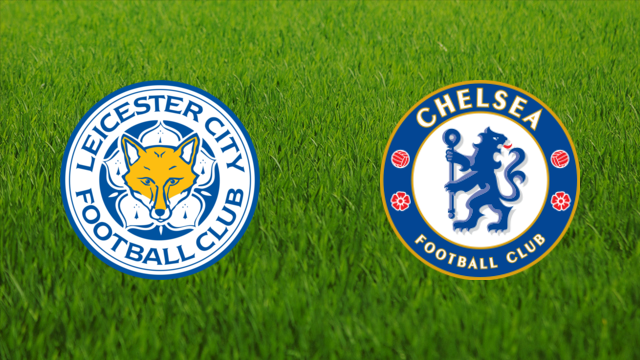 Leicester City vs. Chelsea FC