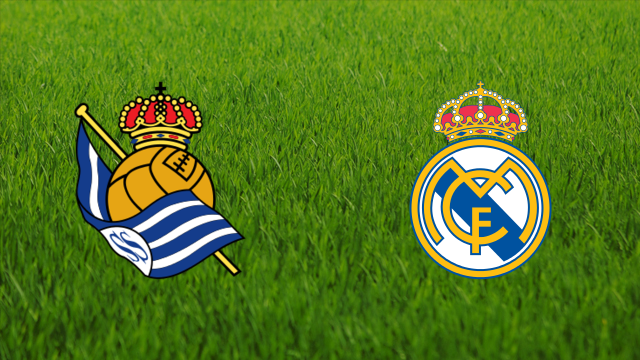 Real Sociedad vs. Real Madrid