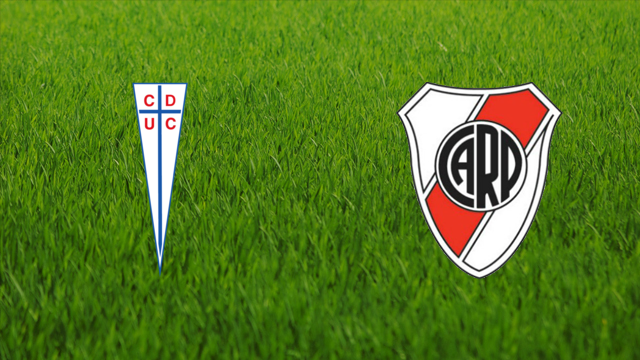 Universidad Católica vs. River Plate