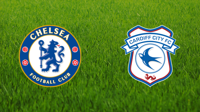Chelsea FC vs. Cardiff City