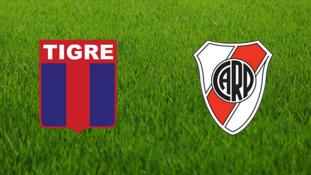 CA Tigre vs. River Plate