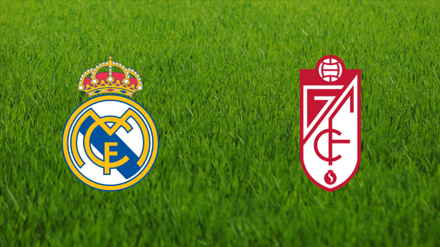 Real Madrid vs. Granada CF