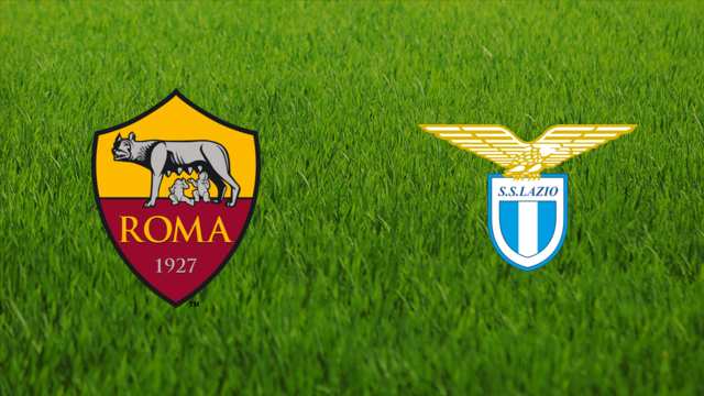 AS Roma vs. SS Lazio