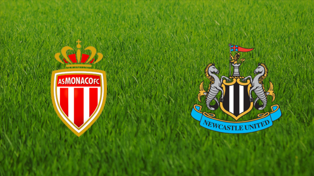 AS Monaco vs. Newcastle United