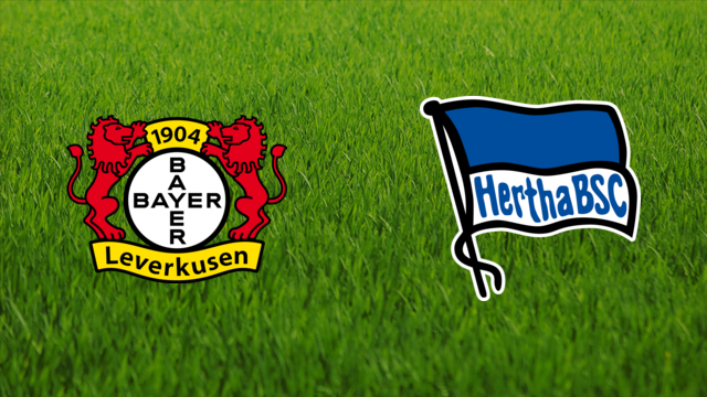 Bayer Leverkusen vs. Hertha BSC II