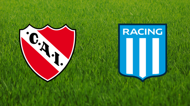 CA Independiente vs. Racing Club
