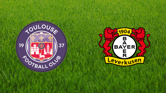 Toulouse FC vs. Bayer Leverkusen