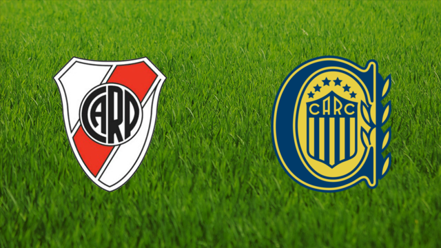 River Plate vs. Rosario Central