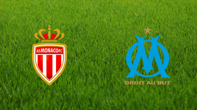 AS Monaco vs. Olympique de Marseille