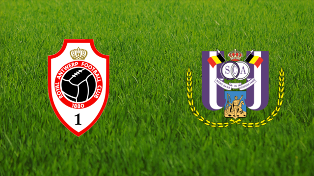 Royal Antwerp vs. RSC Anderlecht