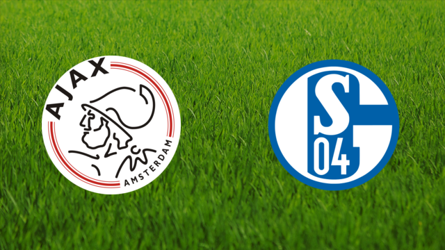 AFC Ajax vs. Schalke 04