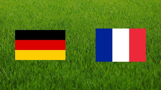 Germany vs. France