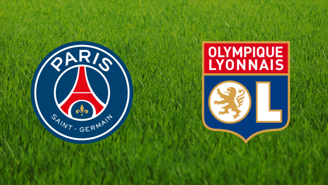 Paris Saint-Germain vs. Olympique Lyonnais