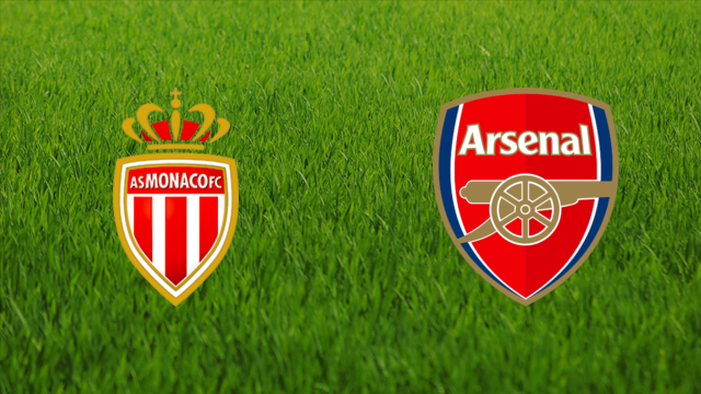 AS Monaco vs. Arsenal FC