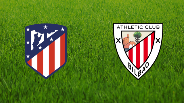 Atlético de Madrid vs. Athletic de Bilbao