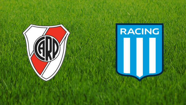 River Plate vs. Racing Club