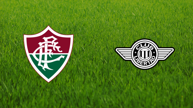 Fluminense FC vs. Club Libertad