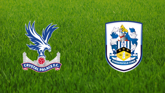 Crystal Palace vs. Huddersfield Town