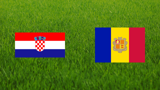 Croatia vs. Andorra