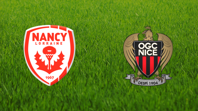 AS Nancy vs. OGC Nice