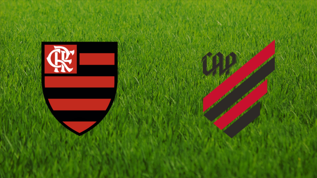 CR Flamengo vs. Athletico Paranaense