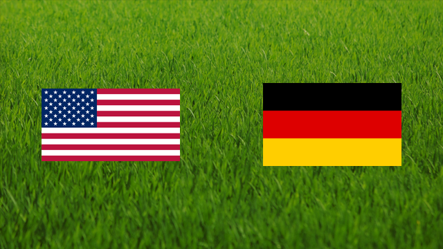 United States vs. Germany