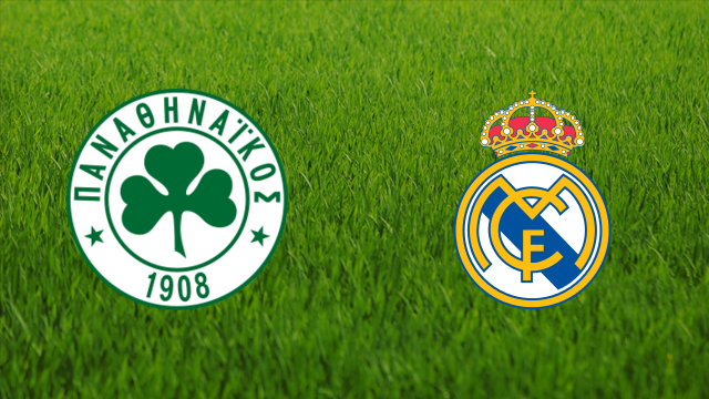 Panathinaikos FC vs. Real Madrid