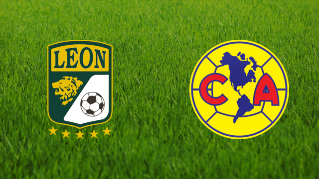 Club León vs. Club América