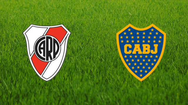 River Plate vs. Boca Juniors