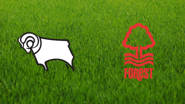 Derby County vs. Nottingham Forest