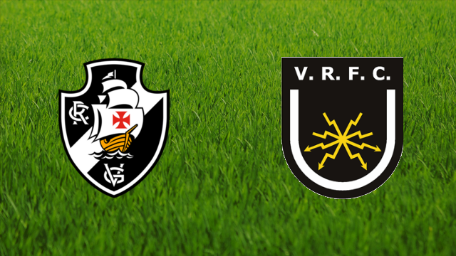 CR Vasco da Gama vs. Volta Redonda