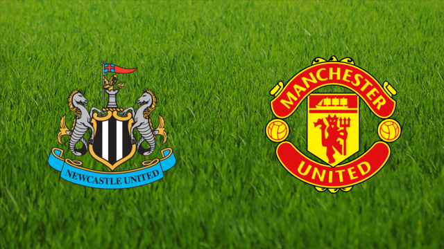 Newcastle United vs. Manchester United