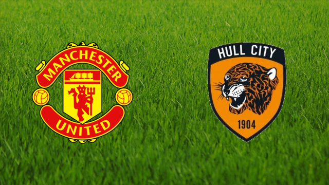 Manchester United vs. Hull City