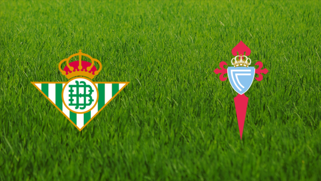 Real Betis vs. RC Celta