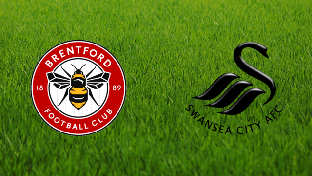 Brentford FC vs. Swansea City