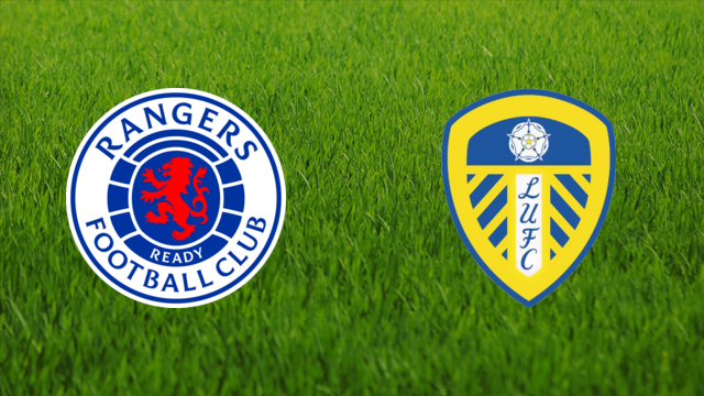 Rangers FC vs. Leeds United