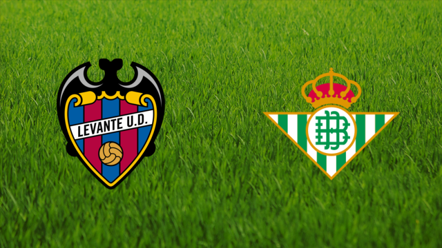 Levante UD vs. Real Betis
