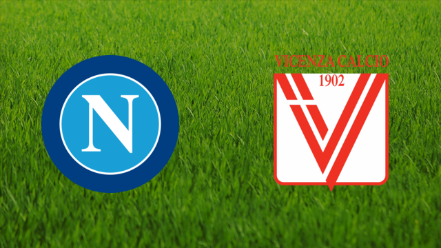 SSC Napoli vs. Vicenza Calcio