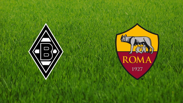 Borussia Mönchengladbach vs. AS Roma