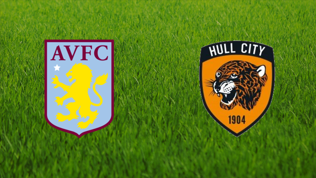 Aston Villa vs. Hull City