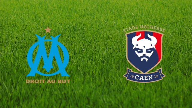 Olympique de Marseille vs. SM Caen